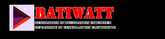 Logo BatiWatt
